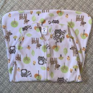 NWOT Halo SleepSack Wearable Blanket